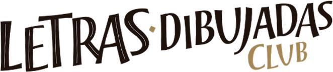Letras Dibujadas Club