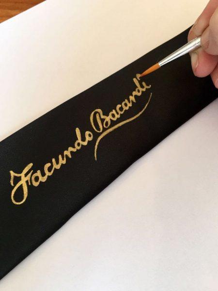 Bacardi –Próximamente