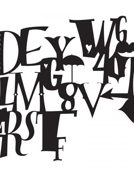 Calle de las letras